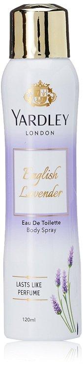 Yardley London - English Lavender EdT Spray for Women