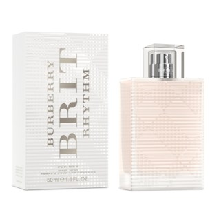 Burberry Brit Rhythm Hair Mist