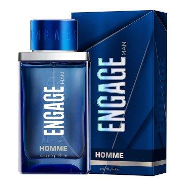 Engage Homme Eau de Parfum