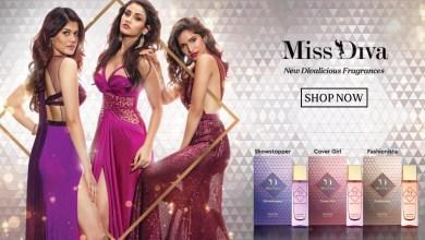 Miss Diva Fragrance