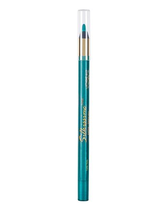 L'Oreal Paris Infallible Silkissime Eye Liner, True Teal