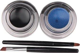 Mars Gel Eyeliner Black & Blue