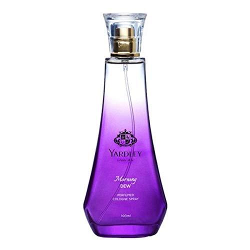 Yardley London Morning Dew Daily Wear Perfume