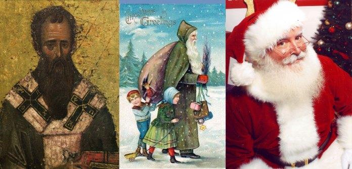 , Ο πραγματικός Άγιος Βασίλης – Μοίρασε αγάπη και θαλπωρή και πέθανε πάμφτωχος