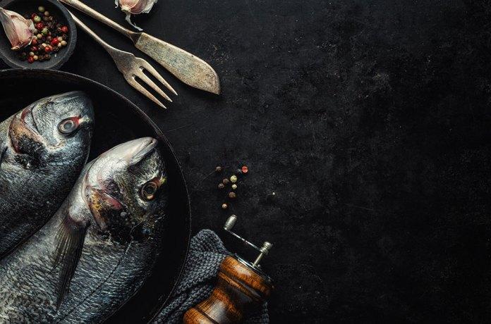 , Τι ψάρια έτρωγαν οι αρχαίοι Έλληνες;
