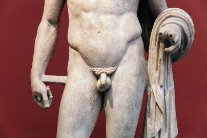 , Γιατί οι αρχαίοι Ρωμαίοι έπιαναν τους …όρχεις τους;
