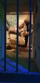 , Το συγκλονιστικό μουσείο των βασανιστηρίων (σκληρές εικόνες)