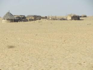 The Thar Desert