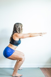 10 exercises you can do during the 6 week post partum wait