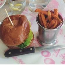 bills burger