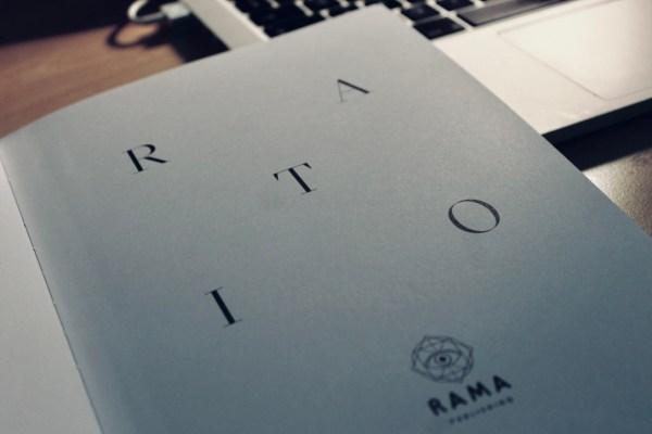 Ratio Notebook