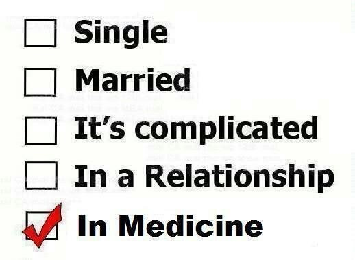 The Best #LifeofaMedStudent Memes of All Time