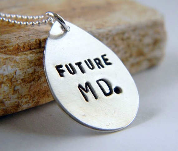 The Best of #DearFutureMD - the inspirational hashtag for physicians-to-be!