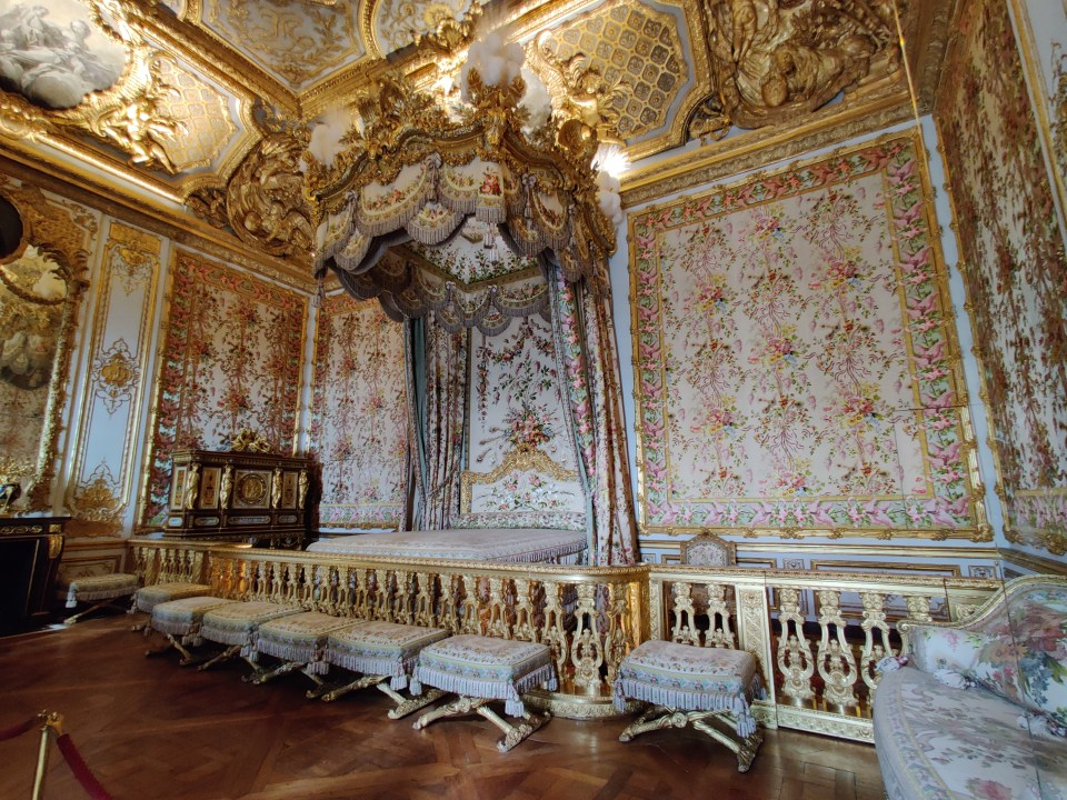 Palace Of Versailles Versailles Life Of A Passion Travel Blog
