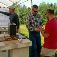 May 20-22, 2016: MN Fullbore State Championship – Gopher Rifle & Revolver Club – Harris, MN