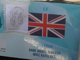 UK's entry