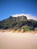 Llandudno beach, Cape Town, South Africa