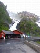 Långefoss, Norway