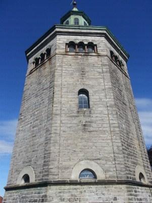 Valberg Fire Lookout tower, Stavanger, Norway
