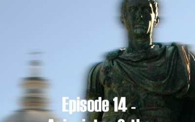 Julius Caesar #14 – Ariovistus And The Battle of Vosges