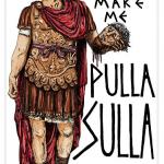 Pulla Sulla Artwork!