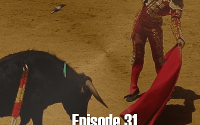 Julius Caesar #31 – The Rain In Spain