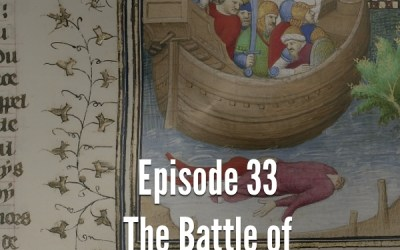 Julius Caesar #33 – The Battle Of Pharsalus