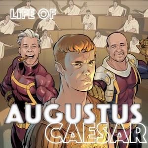 life of augustus caesar