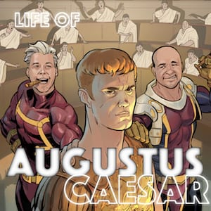 Life Of Augustus – #01 – Introduction