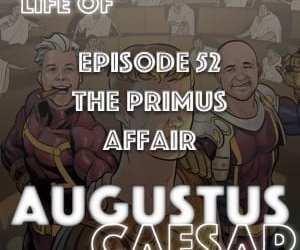 #52 – The Primus Affair