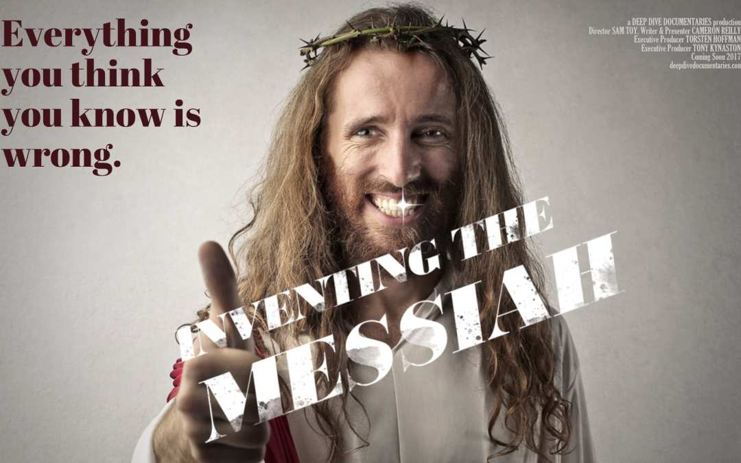 Inventing The Messiah