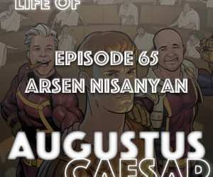 #65 – Arsen Nisanyan