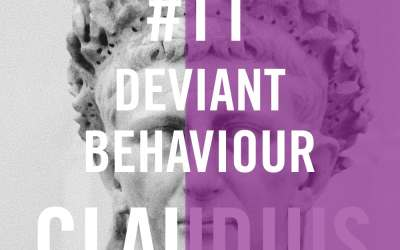 Claudius #11 – Deviant Behaviour