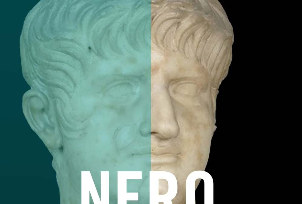 "Nero #8 – ""Abominations And Wickedness"""