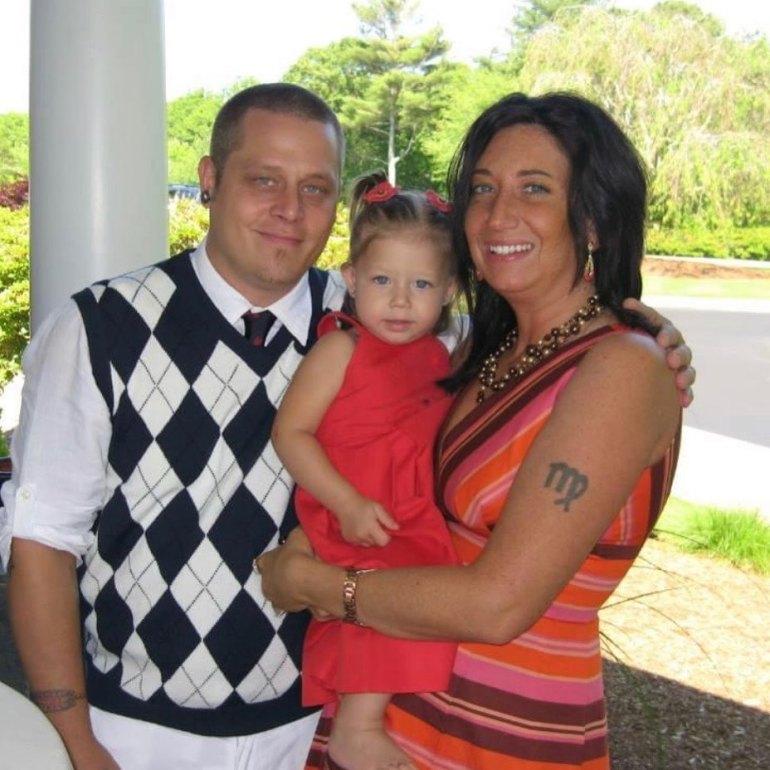 Azalea Carey Family
