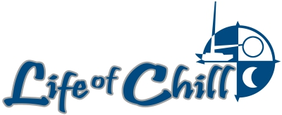 life of chill logo