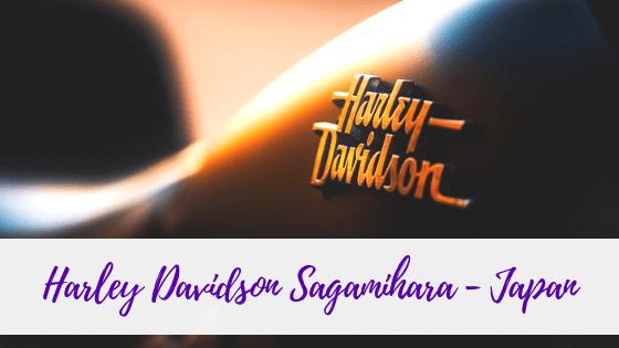 Harley Davidson Sagamihara – Japan