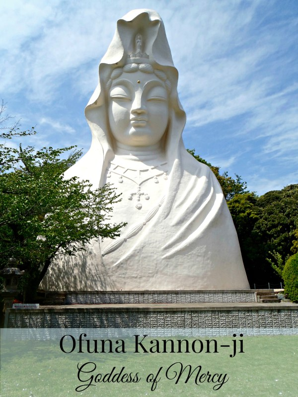 Ofuna Kannon, Goddess of Mercy