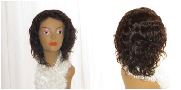 The Wig Closet, Life of Creed,