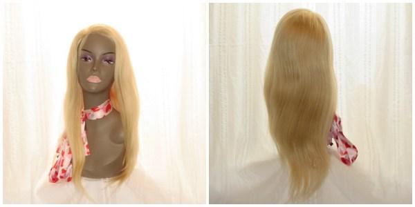 Life of Creed, The Wig Closet