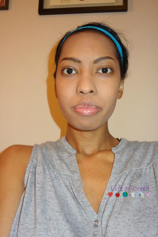 Victoria Jackson Cosmetics Review via @LifeofCreed #LOVEVJC