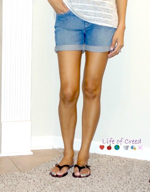 Fundamental Shoes for Summer - burberry flip-flops via @lifeofcreed