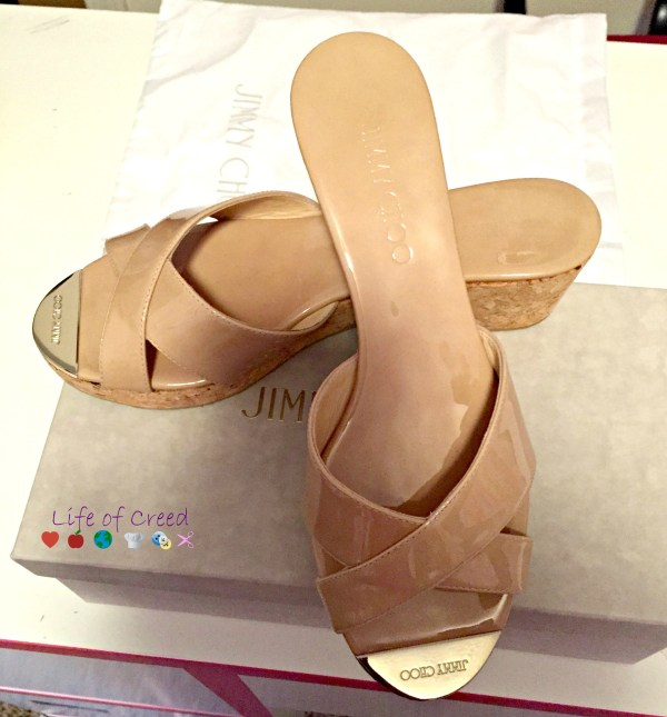 Fundamental Shoes for Summer via @LifeofCreed