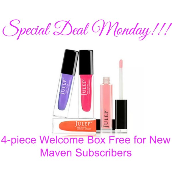 Special Deal Monday!!! via @LifeofCreed