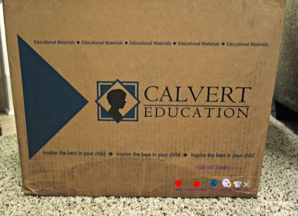 Welcome to First Grade Calvert Education via lifeofcreed.com @lifeofcreed