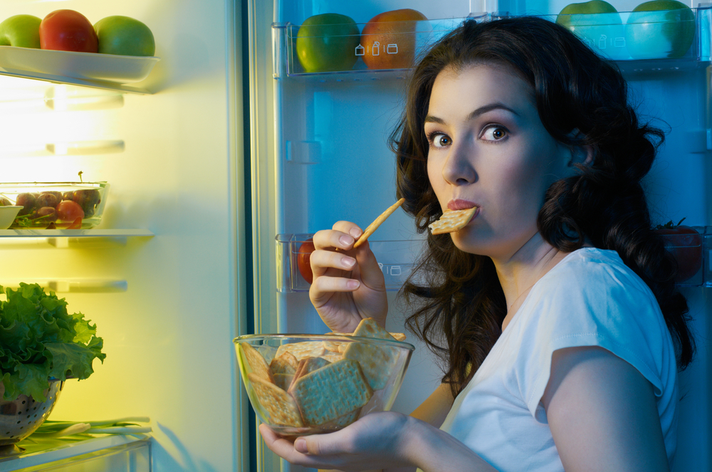 5 Tips to Help You Avoid Overeating