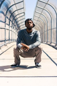 This week's Artist Spotlight is a rapper and music producer out of Rodeo, California. Please let me introduce to you Alby Sound. Alby Sound connects with you through songs that are relatable. One song that really just motivates you get your hustle on is WLGYL.
