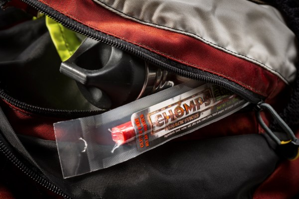 Chomp Into This! Chomp Snack Sticks! review via lifeofcreed.com @lifeofcreed