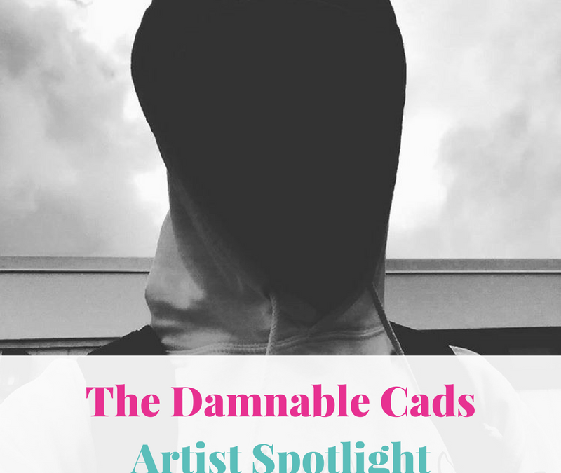The Damnable Cads | Artist Spotlight