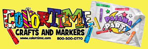 colortime crafts